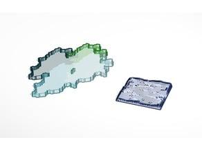 Transparent Patch+Transparent Camo