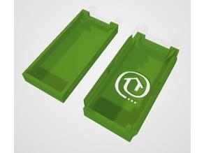 CC2531 Case with OpenHab-Logo