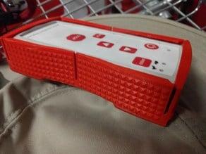 Red Rover Remote Case