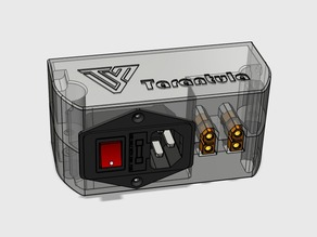 Tevo Tarantula - Power Box Adapter