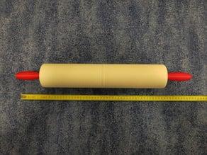 40cm rolling pin/ Nudelholz