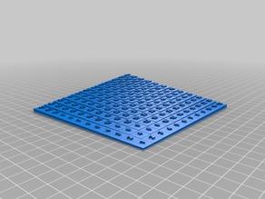12x12 My Customized multiplication table