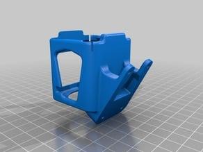 Revolver230 custom printed parts