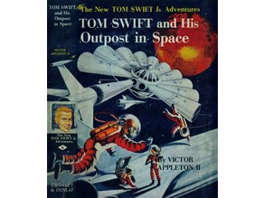 Tom Swift Outpost in Space