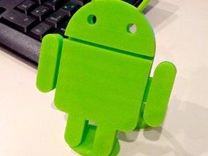 Android Desk Companion