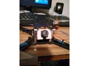 micro fpv camera to fullsize adapter