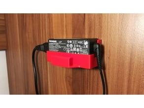 Lenovo power supply mount