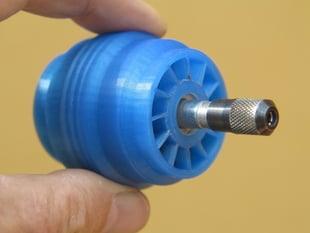 Turbine Rotary Tool 60,000 rpm
