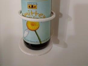 Shower Beer (Can or Bottle) Holder