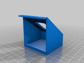 Caixa de comando - graber i3