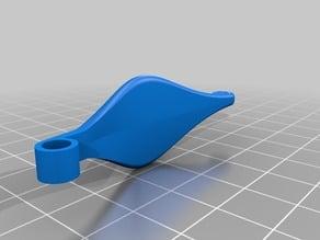 Dental Elastic Rubber Bands Placer