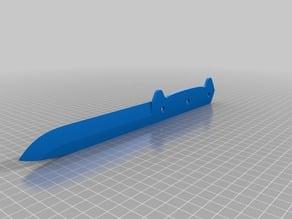 Simple Knife