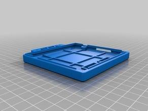 Tatara - Full Graphic RepRap LCD Mount