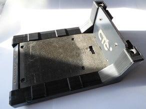 CTC, Flashforge Heizbett Arm Verstaerkung / Heatbed Arm Stiffner