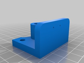 Anet A8 Z axis limit adjustment
