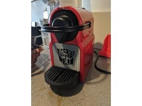 Inissia Autobot Capsule Holder