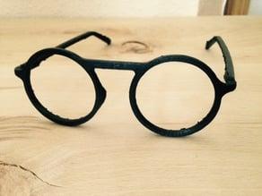 Sunglasses - frame