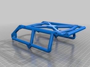 HobbyKing Desert Fox Reinforced Roll Cage