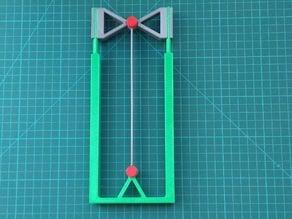Column Buckling (Euler Buckling)