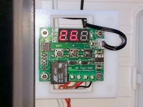 FlashForge Dreamer Thermostat Mount