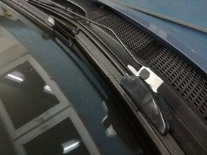 Renault Scenic II Wipes adapter