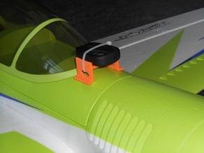 KeyCam Holder for RC Plane