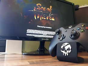 Sea of Thieves Xbox Controller Stand