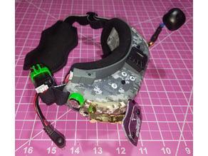 Fat Shark 6-7mm 12mm Power Button Switch Spacer