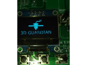 3D Printer Guardian - Protect your printer from a fire threat !