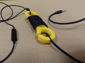 Things Tagged With Cord Wrap Thingiverse
