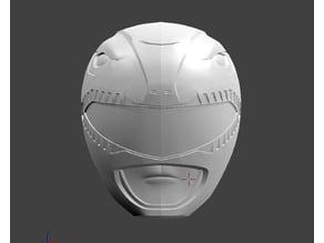 Zyuranger/MMPR Red Helmet