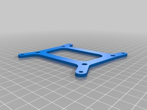 Ramps 1.4 on Anet A8 Adapter