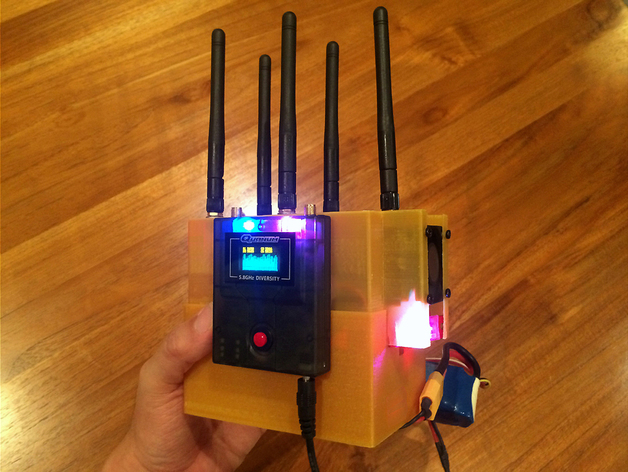 Build your own cell phone signal blocker , block cell phone signal at home