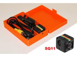Case for SQ11 Mini DV Camera