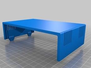 Electronic DYI box