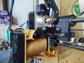 Pangu i3 40mm & 50mm Fan Cooling Sysyem