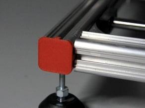 K8200 28mm Profile Caps