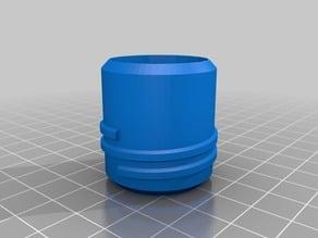 20oz TAL water bottle adapter
