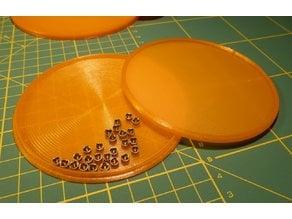 Primer Flipping Trays