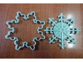 Snowflake Transformer