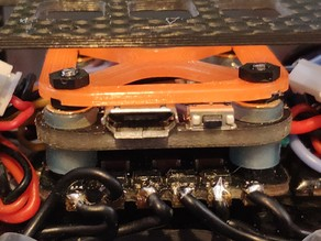 20X20mm flight controller/stack cover
