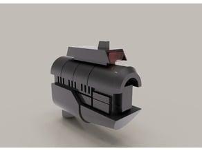 Morita Mk1 Lasertag Attachment
