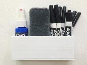 Expo Dry Erase / Whiteboard Organizer
