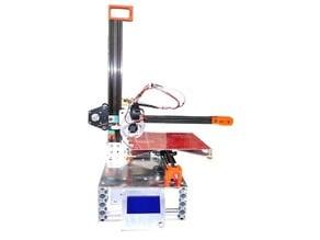 CZS 3D Printer 3dp reprap  3d印表機