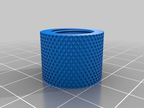 Airsoft Thread Protector 14x-1mm
