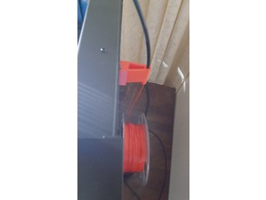 Flashforge Guider II Filament Guide