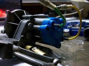 Motor cover tamiya SRB buggy champ/scorcher/ranger