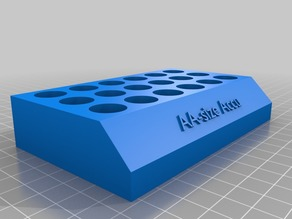 AA Accu- / Battery- holder