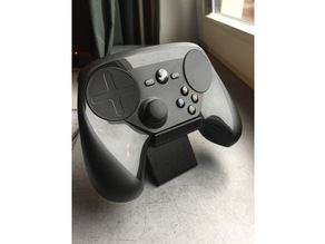 Controller Stand, With USB Dongle slot