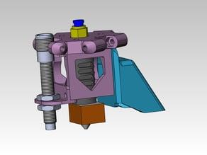 kossel proximity sensor effector kit